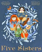 Five Sisters book