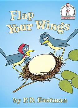 Flap Your Wings book