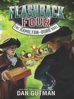 Flashback Four #4: The Hamilton-Burr Duel book