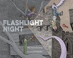 Flashlight Night book