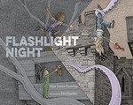 Flashlight Night book