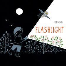 Flashlight book