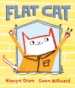 FLAT CAT Book