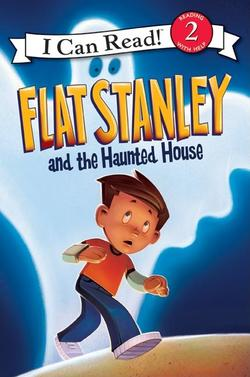 Flat Stanley and the Haunted House book