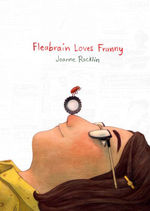 Fleabrain Loves Franny book