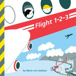 Flight 1-2-3 book
