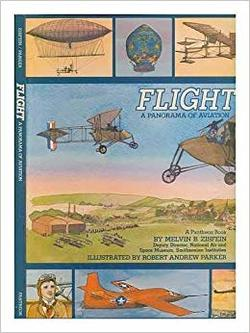 Flight: A panorama of aviation book