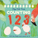 Flip, Flap, Find! Counting 1, 2, 3 book