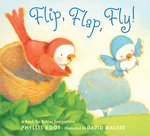 Flip, Flap, Fly! book