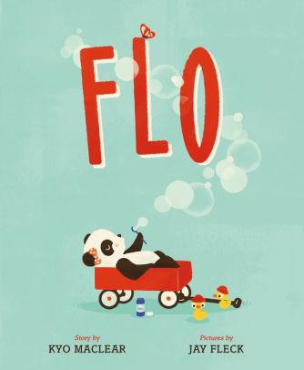 Flo book