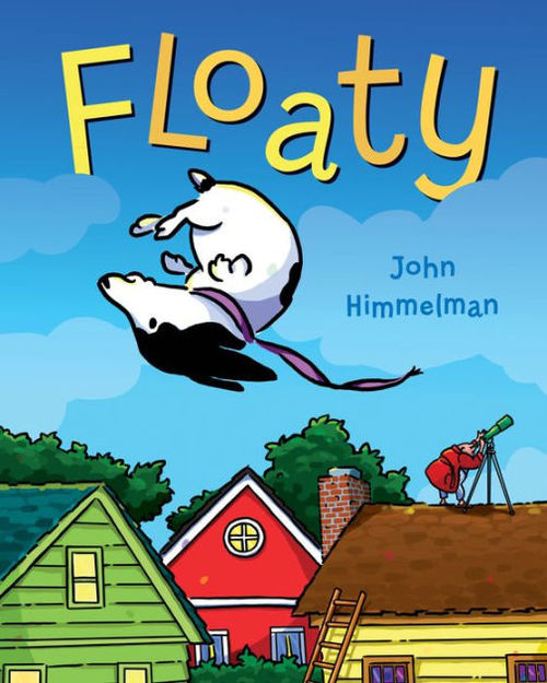 Floaty book