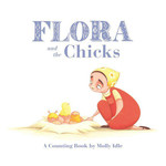 Flora and the Chicks book