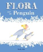 Flora and the Penguin book