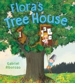 Flora's Tree House book