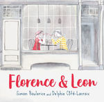 Florence & Leon book