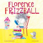 Florence Frizzball book