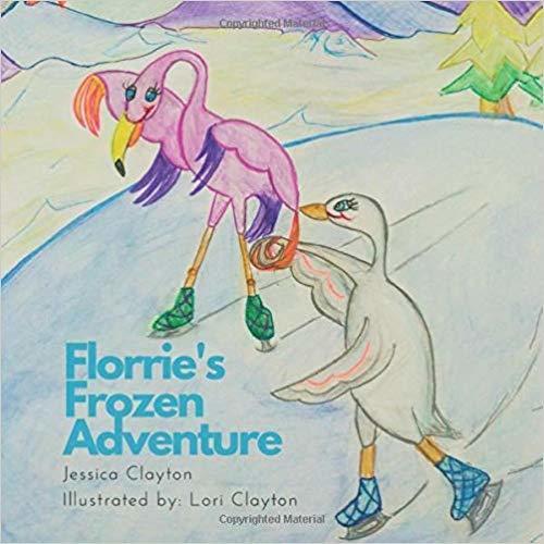 Florrie's Frozen Adventure book
