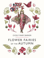 Flower Fairies of the Autumn book