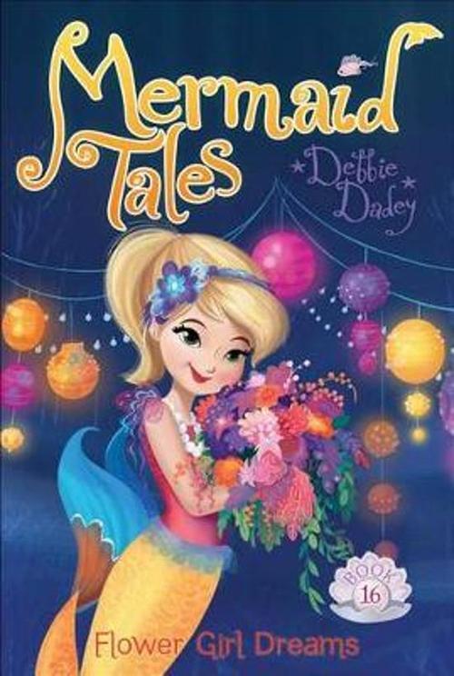 Flower Girl Dreams book