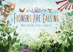 Flowers Are Calling book