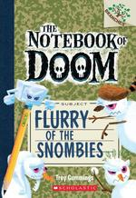 Flurry of the Snombies book