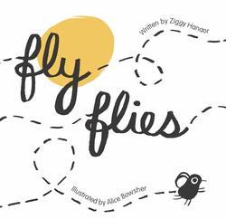 Fly Flies book