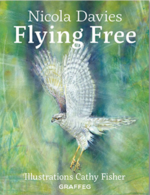 Flying Free book