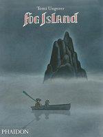 Fog Island book