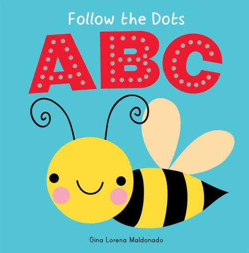 Follow the Dots: ABC book