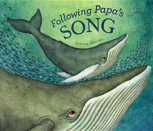 Following Papa's Song book
