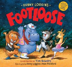 Footloose book