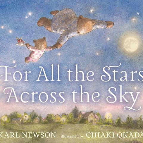 For All the Stars Across the Sky book