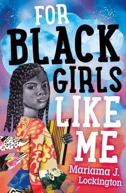 For Black Girls Like Me book