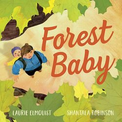 Forest Baby book