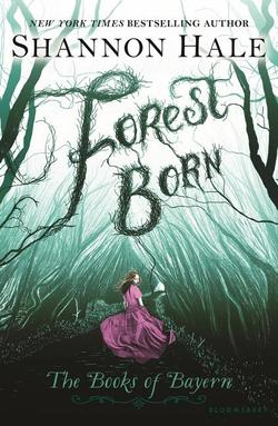 Forest Born book