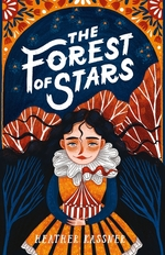 Forest of Stars book