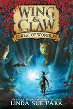 Forest of Wonders book