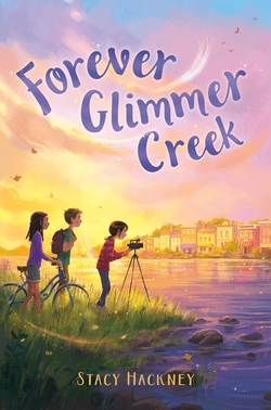 Forever Glimmer Creek book
