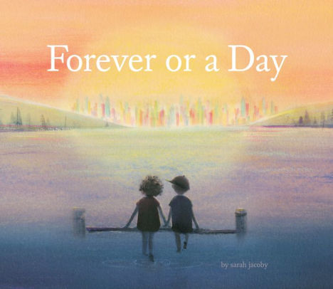 Forever or a Day book