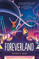 Foreverland book