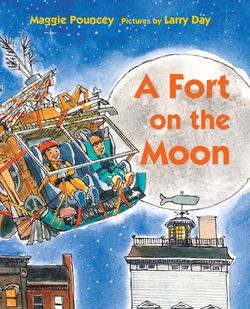 Fort on the Moon book