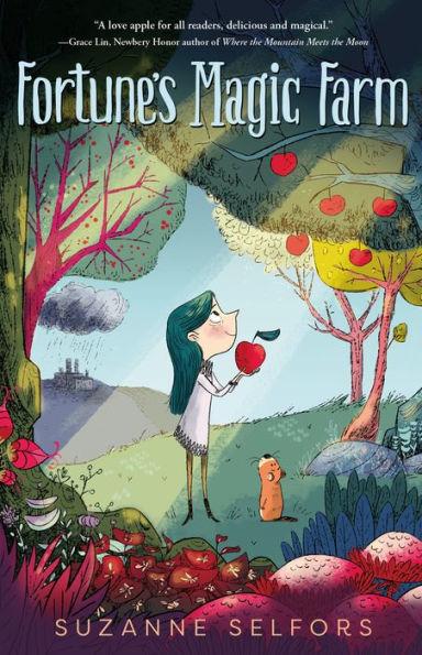 Fortune's Magic Farm book