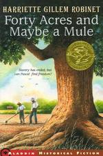 Forty Acres and Maybe a Mule book
