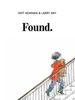 Found book