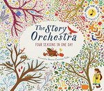 Four Seasons in One Day book