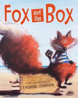 Fox and the Box book