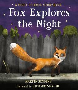 Fox Explores the Night book