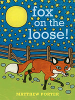 Fox on the Loose! book