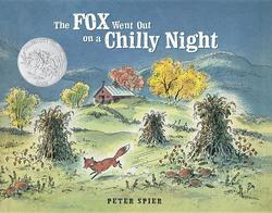 Fox Went Out on a Chilly Night book