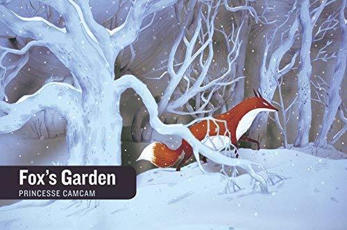 Fox's Garden book